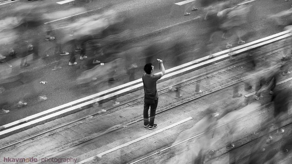 【攝影蟲】人潮---Dennis Dung(中國香港)_图1-5