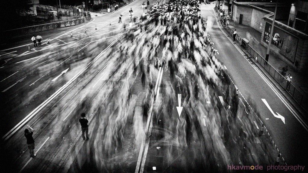 【攝影蟲】人潮---Dennis Dung(中國香港)_图1-3
