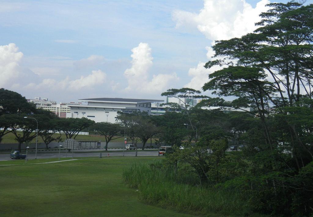 6美刀车费游新加坡_图1-18