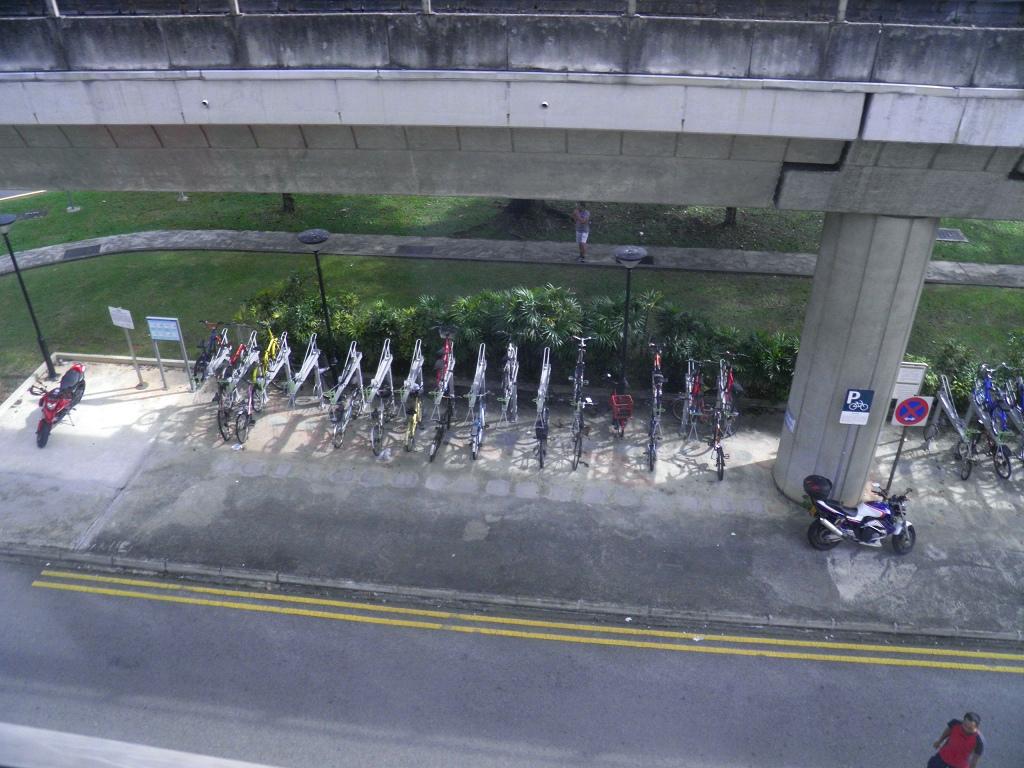 6美刀车费游新加坡_图1-7