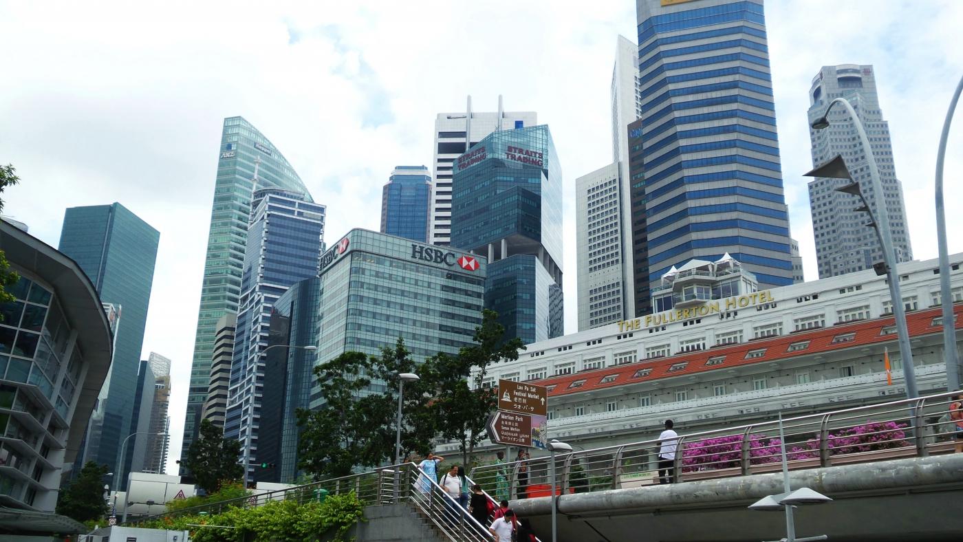 6美刀车费游新加坡_图1-39
