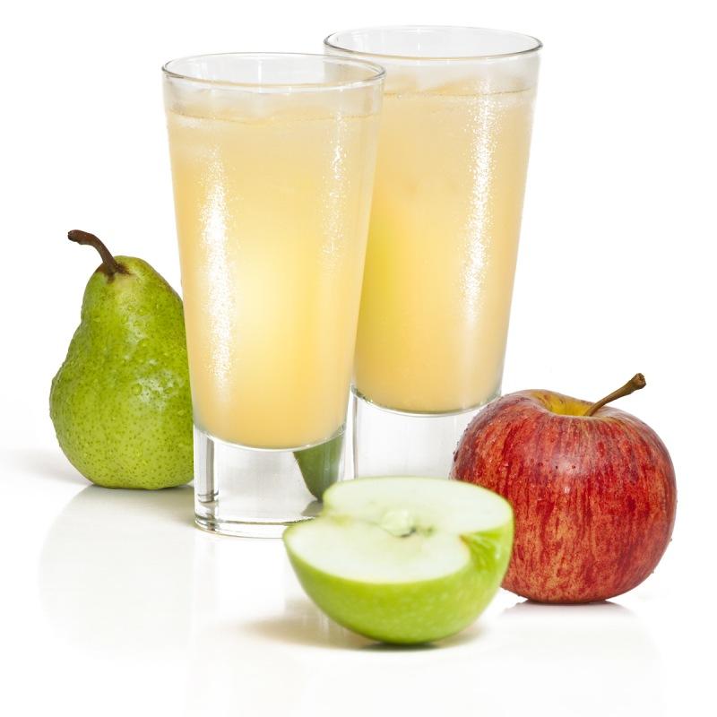 秋冬季全家人适合喝的豆浆机热饮:冰糖梨汁_图1-1