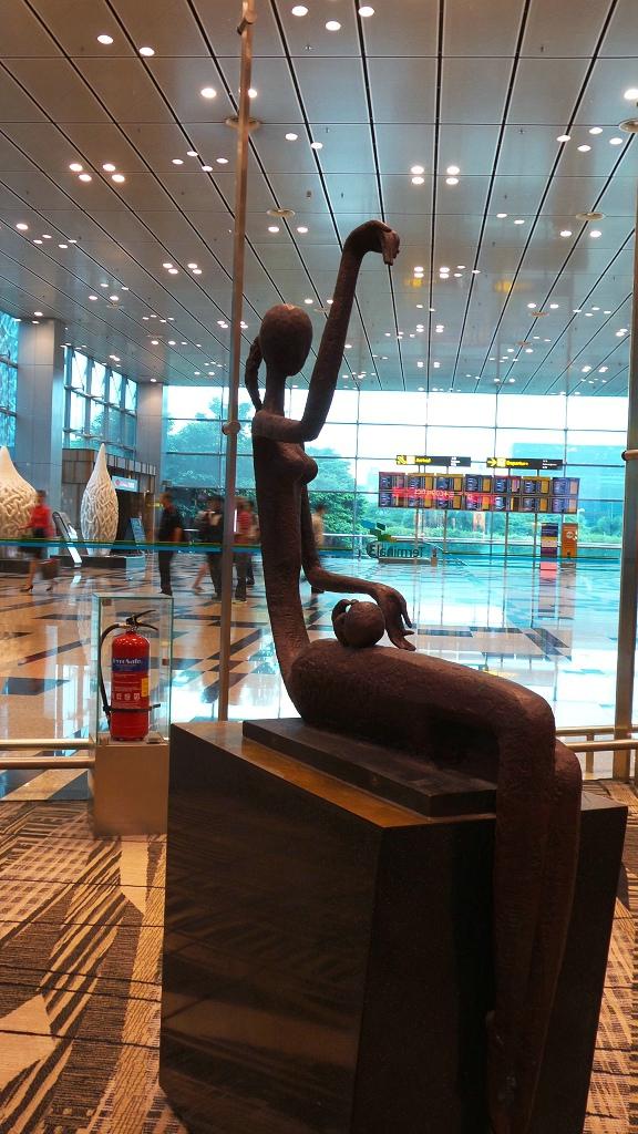 樟宜机场王者香  (手机拍)_图1-14