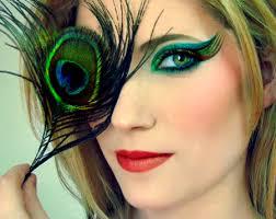 【攝影蟲】眼皮作画布的化粧藝術家_图1-14