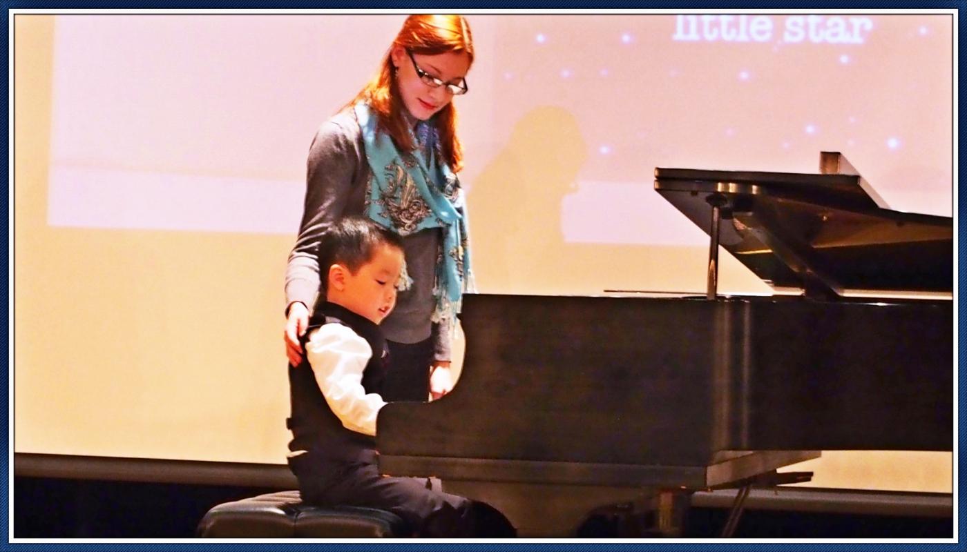 美国豆的钢琴首演_图1-1