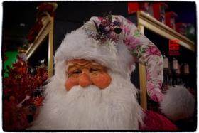 【攝影蟲】聖旦節的那些小裝飾