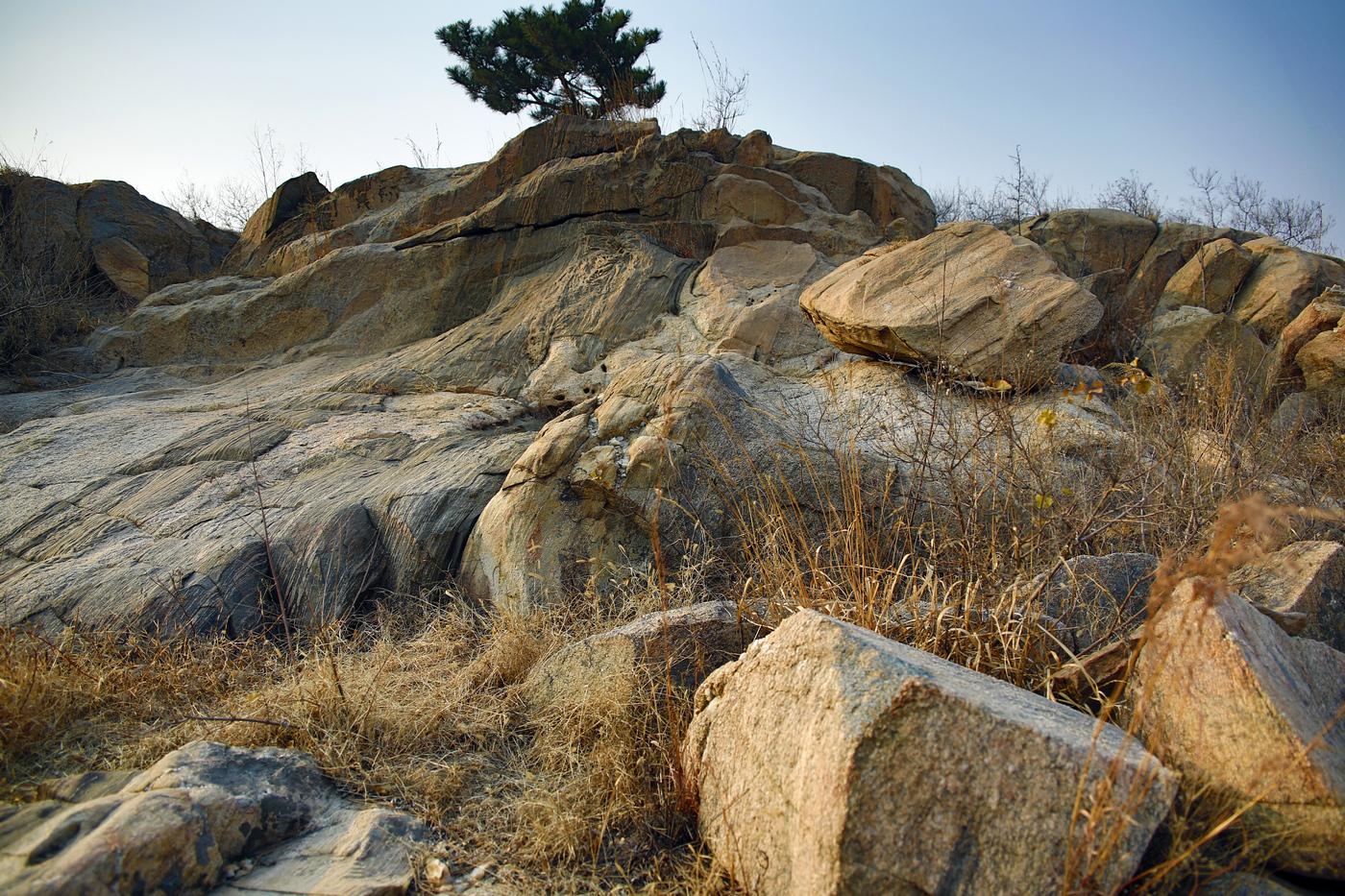 临沂费县有个盆景山     一_图1-9