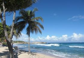 东加勒比海邮轮之旅——拉巴第