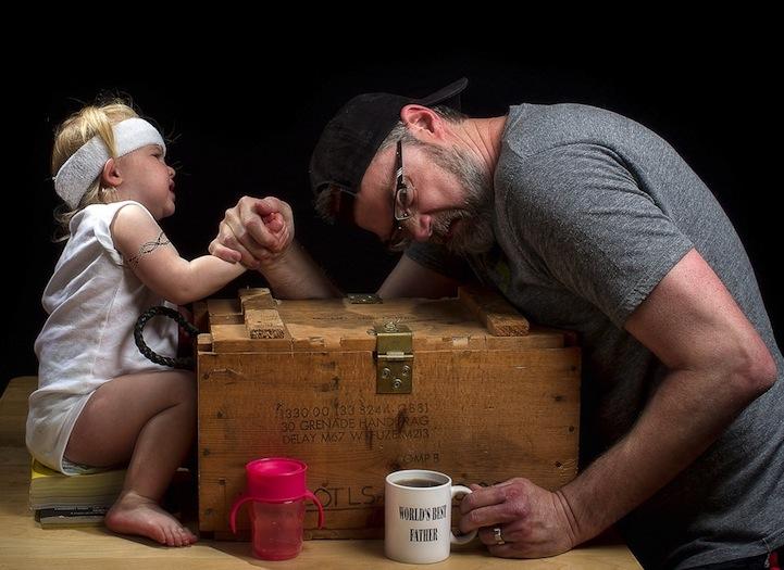 【攝影蟲】世界最[好]父親?(兒童不宜)_图1-9