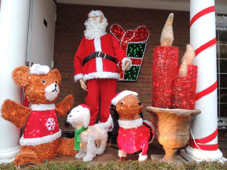 聖誕老人進城了_图1-13