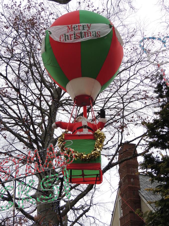 聖誕老人進城了_图1-14
