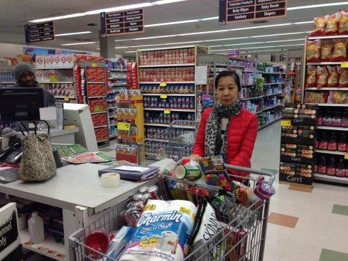 初到美国在超市遭遇的新鲜事_图1-5