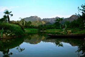 安徽黄山---梦开始的地方.
