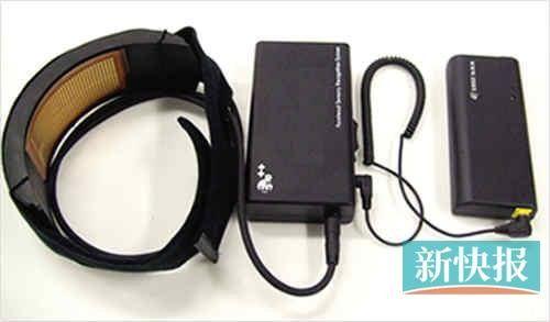 我88岁的老母亲双目失明--哪位博友知道美国哪里可以买到导盲仪? ..._图1-2