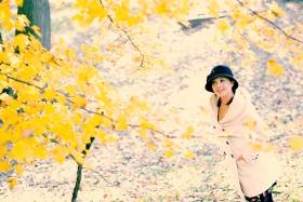 秋䪨- 女士相册--4