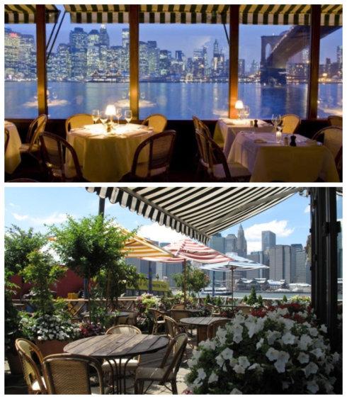纽约最适合约会的浪漫餐厅_图1-5