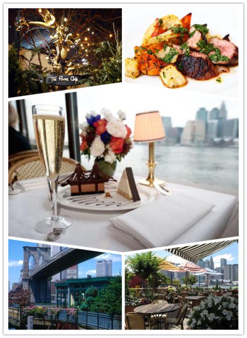 纽约最适合约会的浪漫餐厅_图1-6