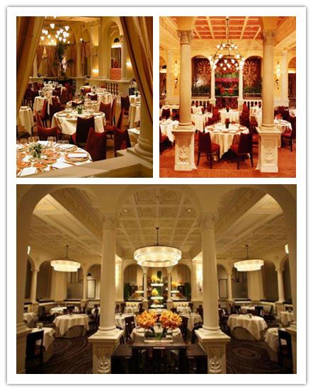 纽约最适合约会的浪漫餐厅_图1-7