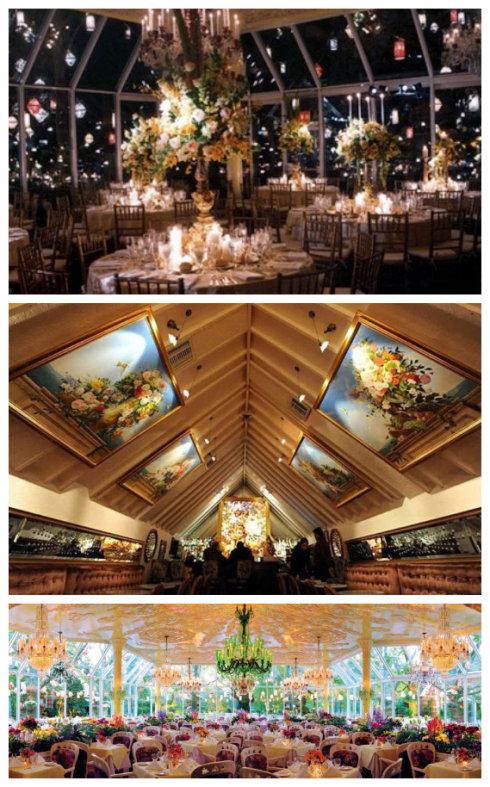 纽约最适合约会的浪漫餐厅_图1-9