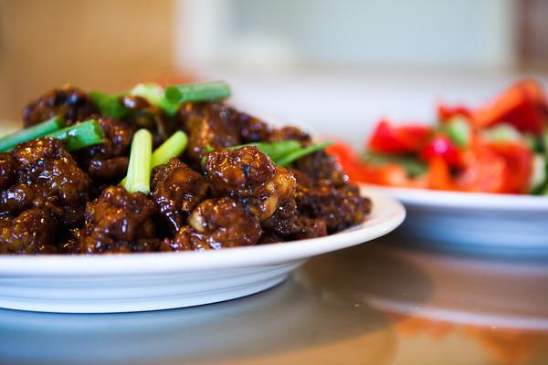 【自由鸟】上海居家男人做的一桌美味佳肴,色香味俱全_图1-5