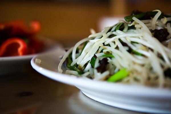 【自由鸟】上海居家男人做的一桌美味佳肴,色香味俱全_图1-9