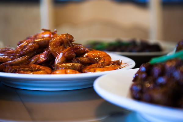 【自由鸟】上海居家男人做的一桌美味佳肴,色香味俱全_图1-6
