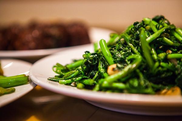 【自由鸟】上海居家男人做的一桌美味佳肴,色香味俱全_图1-14