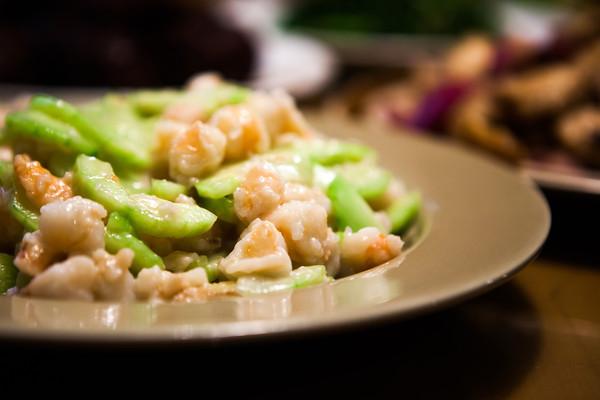 【自由鸟】上海居家男人做的一桌美味佳肴,色香味俱全_图1-15