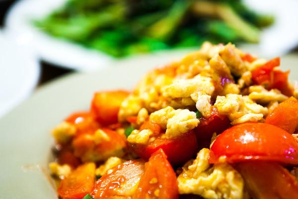 【自由鸟】上海居家男人做的一桌美味佳肴,色香味俱全_图1-16