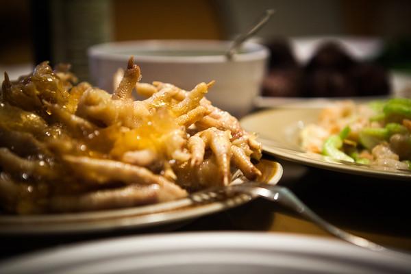 【自由鸟】上海居家男人做的一桌美味佳肴,色香味俱全_图1-17