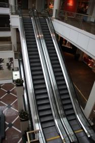 Shopping center  小品