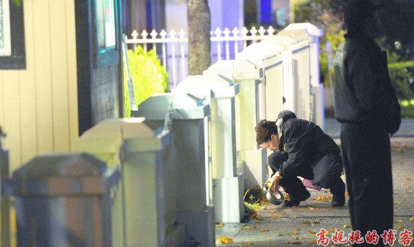 这些年中国驻外使领馆的遇袭事件_图1-7