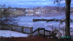 梦幻般的安娜湖