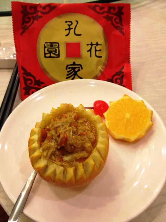 《江南小菜》——孔家花园的公馆菜_图1-17
