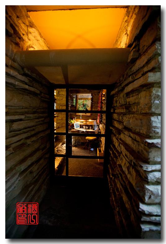 《酒一船》:诗情的建筑-莱特的落水山庄_图1-9