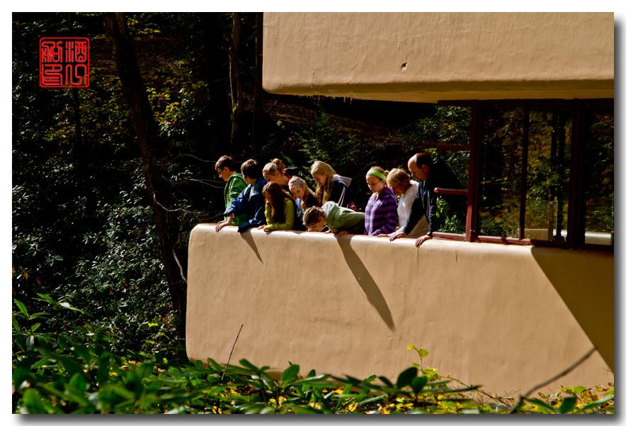 《酒一船》:诗情的建筑-莱特的落水山庄_图1-18