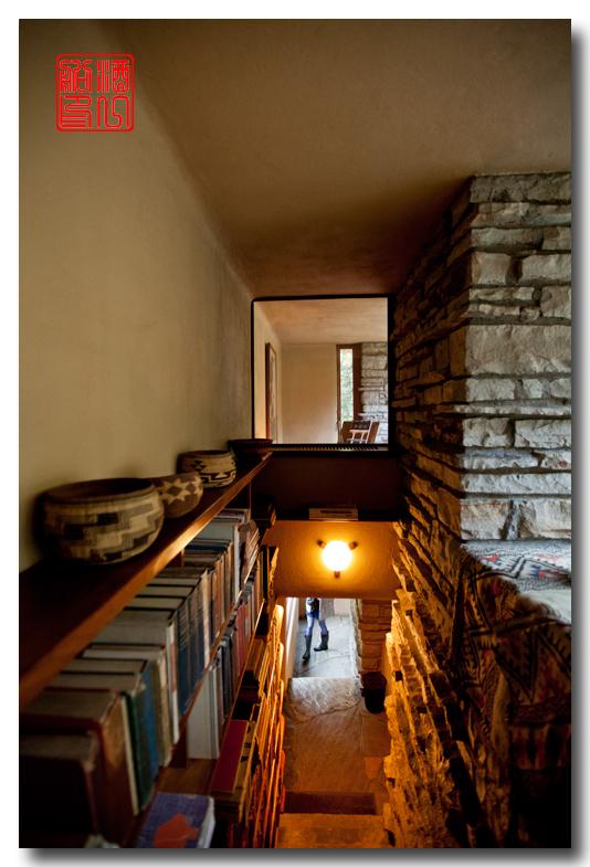 《酒一船》:诗情的建筑-莱特的落水山庄_图1-27