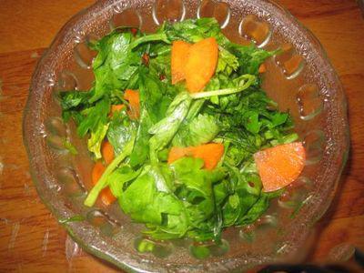 被扔掉的蔬菜部位最营养_图1-2
