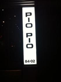 美味实惠的南美秘鲁餐馆PIOPIO_图1-2