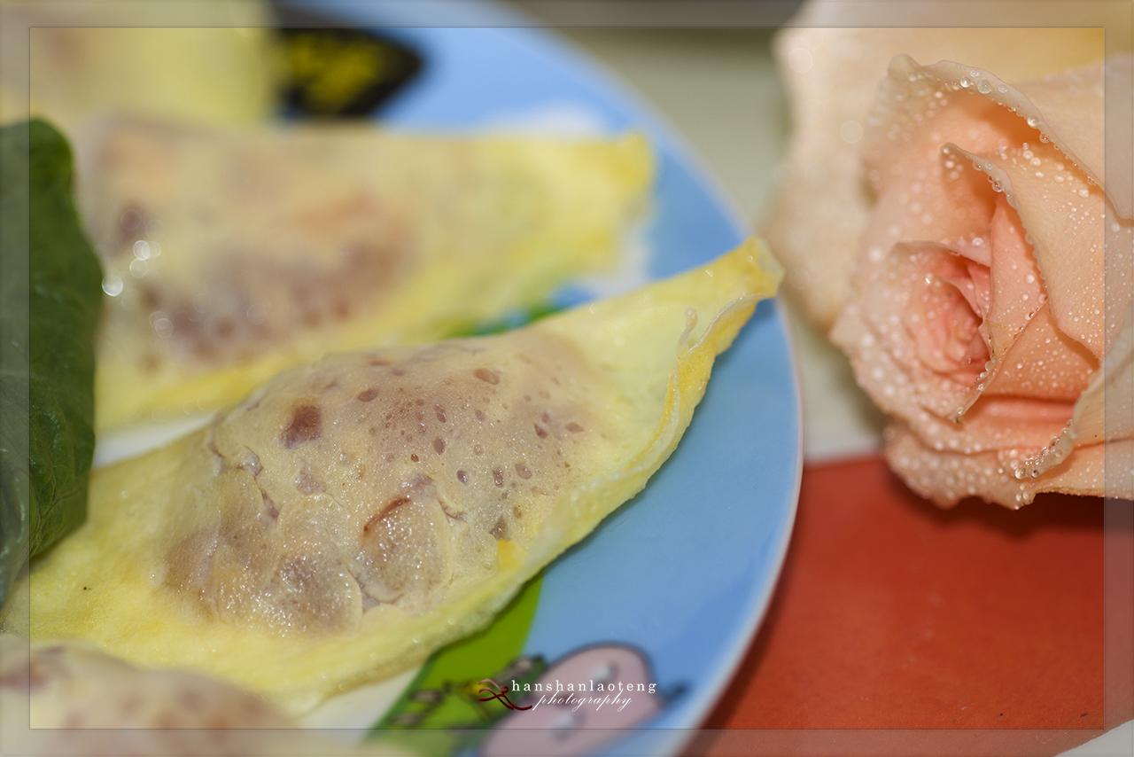 春节包蛋饺_图1-1