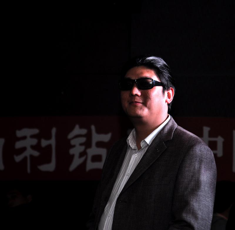 2014年潜山论坛春晚(图片)_图1-4