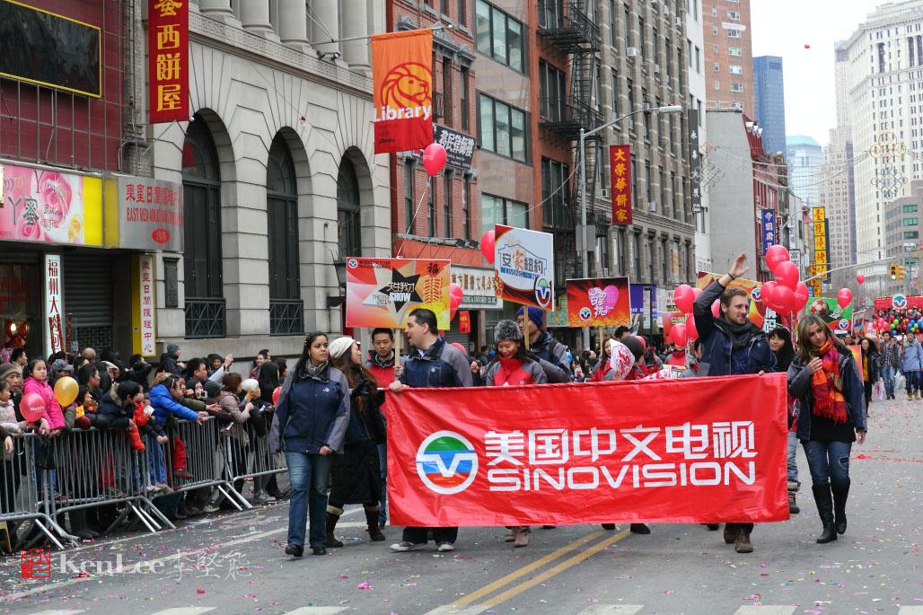 阵容强大的美国中文电视与中文网队伍_图1-6
