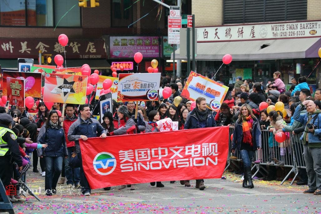 阵容强大的美国中文电视与中文网队伍_图1-7