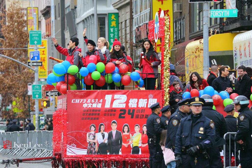 阵容强大的美国中文电视与中文网队伍_图1-8