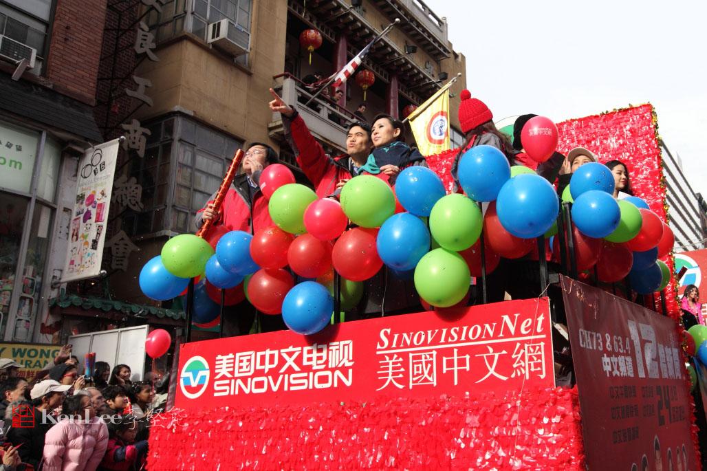 阵容强大的美国中文电视与中文网队伍_图1-25