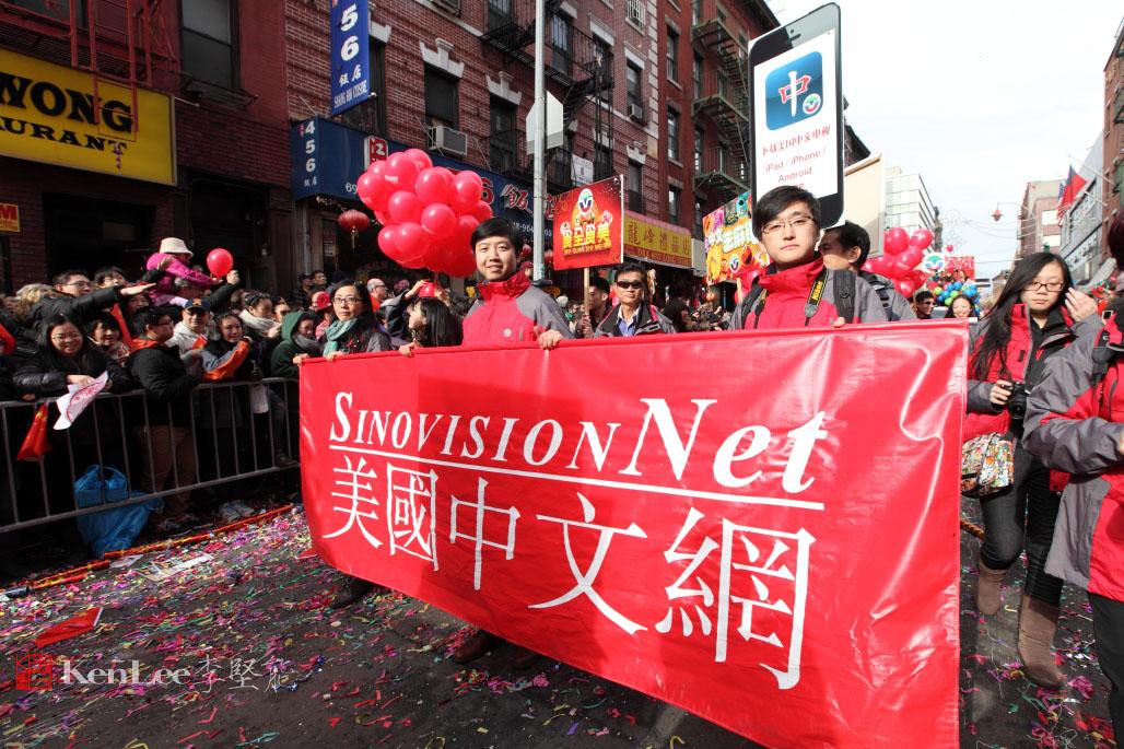阵容强大的美国中文电视与中文网队伍_图1-12