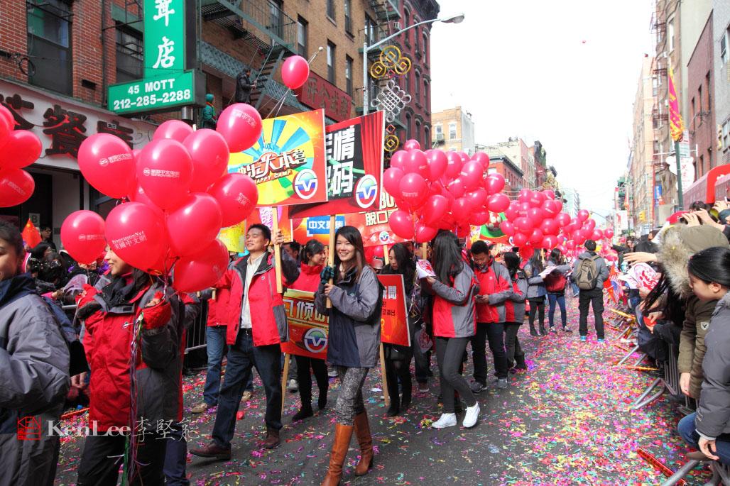 阵容强大的美国中文电视与中文网队伍_图1-18