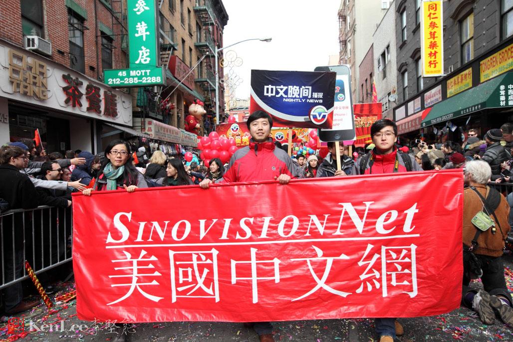 阵容强大的美国中文电视与中文网队伍_图1-19