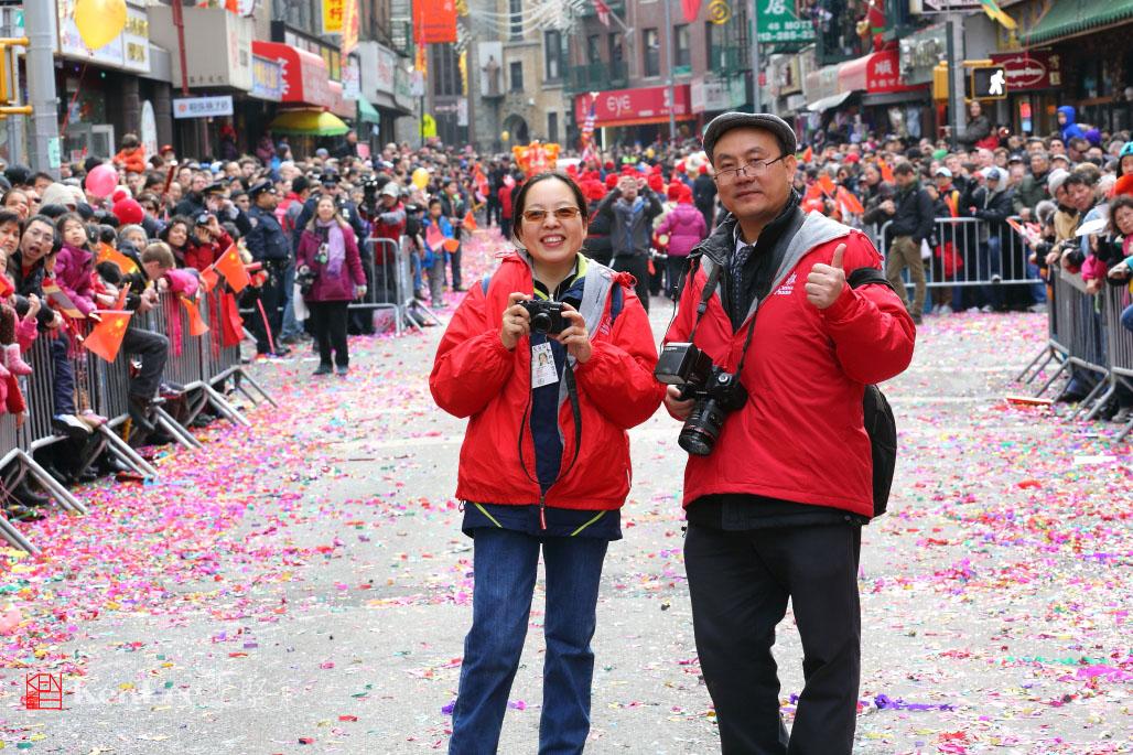 阵容强大的美国中文电视与中文网队伍_图1-28