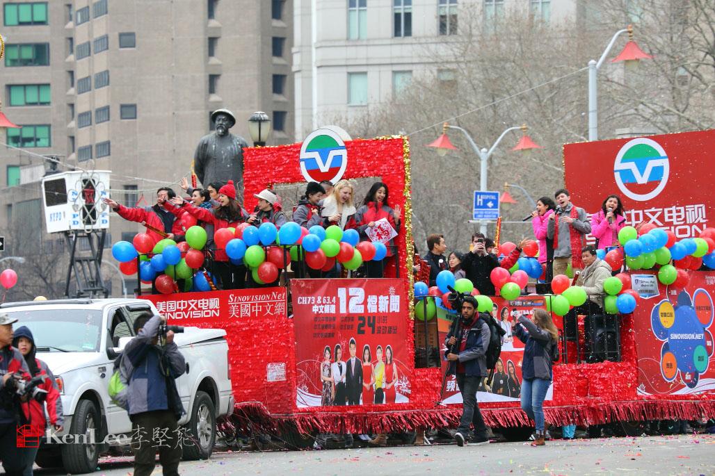 阵容强大的美国中文电视与中文网队伍_图1-27